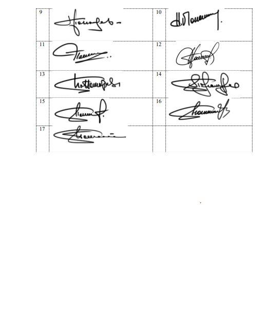 Разработка электронной подписи Уфа